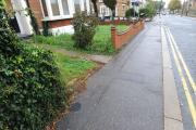 Southend Council back down over pavement repair bill