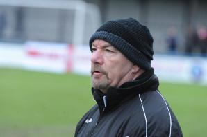 Play-off hopefuls Billericay and Kingstonian play out drab draw