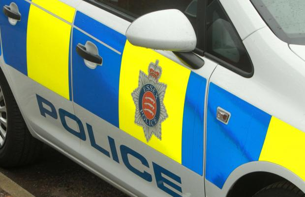 Wickford man named as pedestrian killed on A12