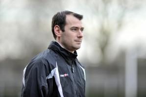 Ansell: Great Wakering Rovers' match against Waltham Abbey will not make or break our season