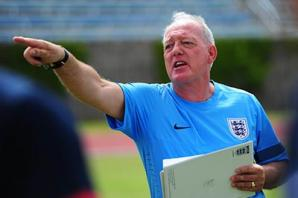 England C bosses eye up Canvey and Billericay keepers