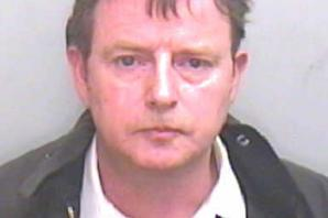 Fraudster jailed for five years after swindling friends of life savings