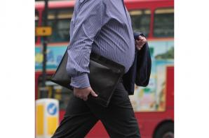 Fat chance of obese people judging the right distance, say scientists